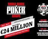 Čtvrteční Satelit o 5 lístků na WSOPE Colossus o €1.000.000!